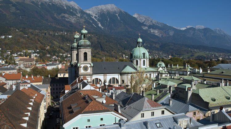 austria, tyrol, innsbruck