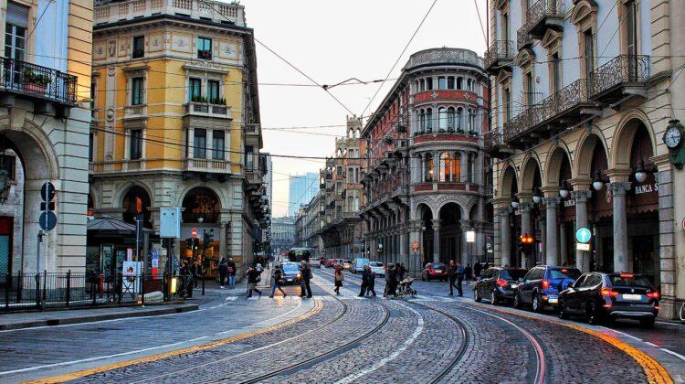 torino, city, italy