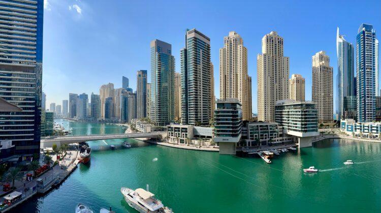 Dubai e l'Expo 2022